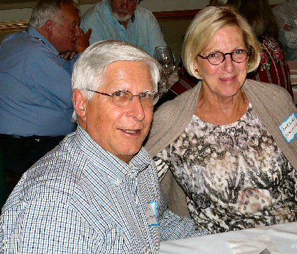 81 - Mike and Barbara Hattwick