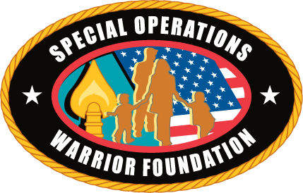 Special Ops Foundation logo